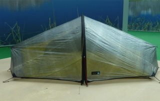 Terra Nova Laser Ultralite