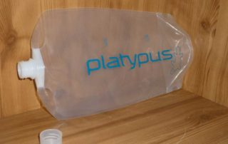 Platypus Bottle