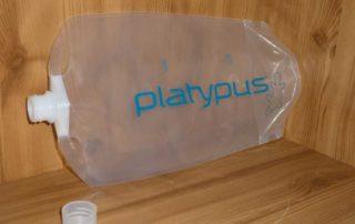 Platypus Bottle