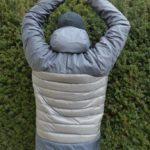 Berghaus Men's Mount Asgard Hybrid Jacket Armfreiheit
