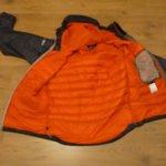Berghaus Men's Mount Asgard Hybrid Jacket Innen