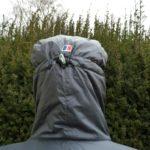 Berghaus Men's Mount Asgard Hybrid Jacket Kapuze hinten