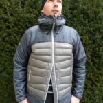 Berghaus Men's Mount Asgard Hybrid Jacket Reißverschluss