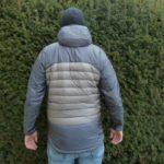 Berghaus Men's Mount Asgard Hybrid Jacket Rückseite