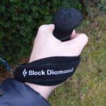 Black Diamond Ultra Distance Z-Pole Griff