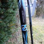 Black Diamond Ultra Distance Z-Pole Trekkingstöcke