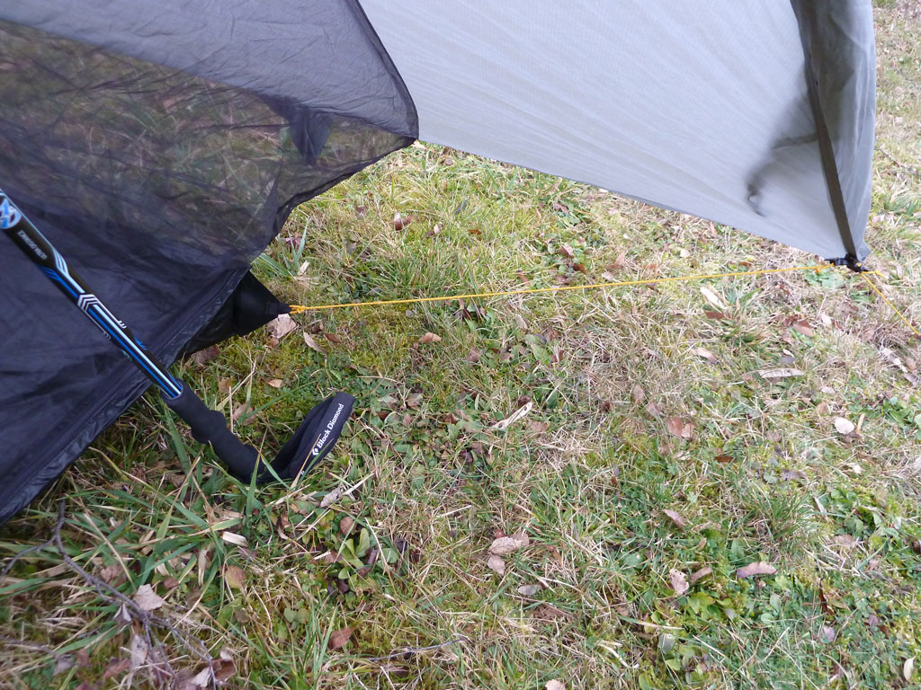 kleine Tasche Tarptent Contrail Apsis ... & Tarptent Contrail Review | Outdoor Blog
