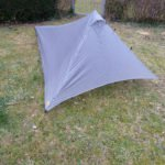Tarptent Contrail Front