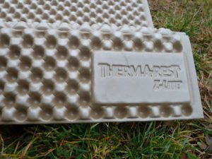 Therm-a-Rest Z-Lite Logo