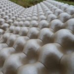 Therm-a-Rest Z-Lite Struktur
