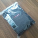 LAUFBURSCHE huckePACK 2012 Unboxing-Video