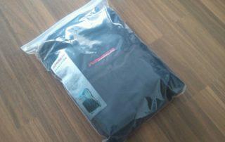 LAUFBURSCHE HuckePack in der Verpackung