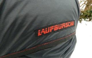 Laufbursche Logo