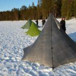 Welches Zelt oder Tarp für den UL-Einsteiger?
