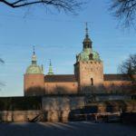 Kalmar Schloss Front