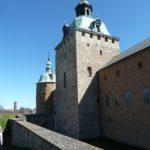 Turm Kalmar Schloss