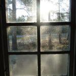 Schwedisches Fenster