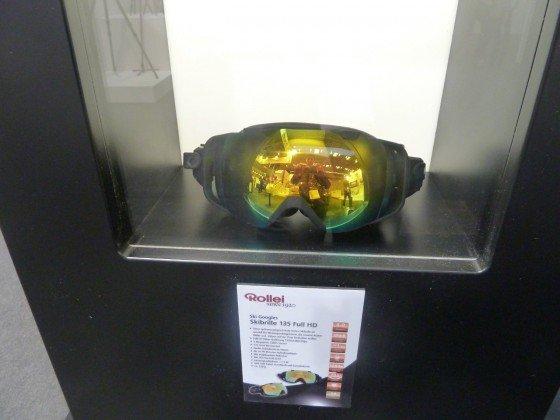 Rollei Skibrille 135
