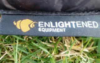 Enlightened Equipment Teaser