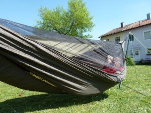 Hennessy Hammock Explorer Ultralight SuperShelter