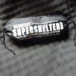 Hennessy Supershelter