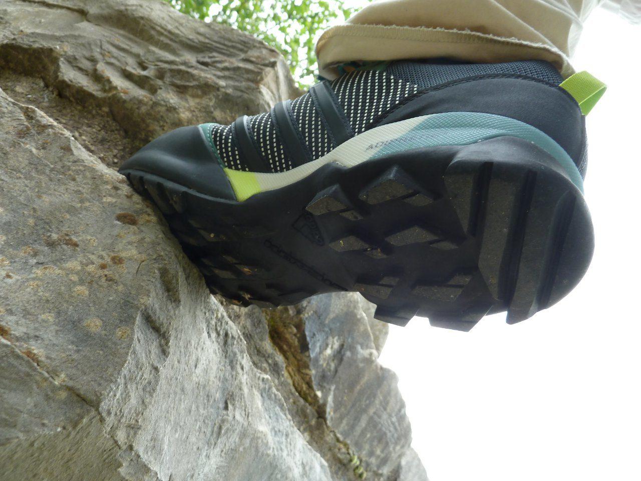 Adidas Terrex Scope GTX im Test   Review   Outdoor Blog