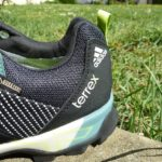 Adidas Terrex Scope GTX hinten