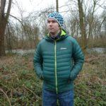 Berghaus - Men's Ulvetanna Hybrid Hydrodown Jacket Taschen