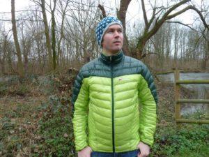 Berghaus Ramche Hyper Down Jacket