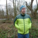 Berghaus Ramche Hyper Down Jacket Taschen