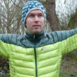 Berghaus – Ramche Hyper Down Jacket