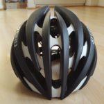 Die Helmfront
