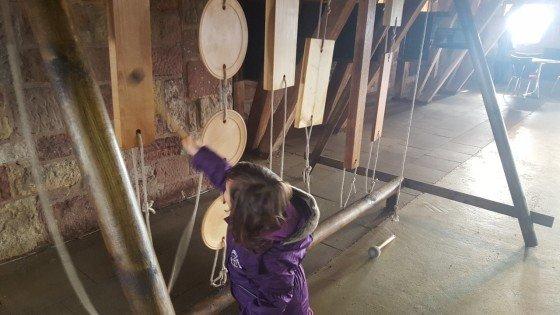 Musik mit Holz