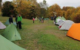 Ultraleicht Trekking Forentreffen im Herbst 2016
