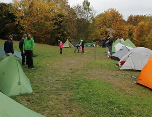 Ultraleicht Trekking Forentreffen Herbst 2016