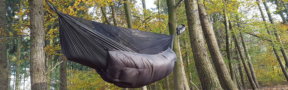 Enlightened Equipment Revolt - Underquilt
