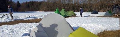 Ultraleicht Trekking Forentreffen Winter 2017