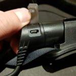 Ledlenser MH10 USB-Buchse