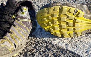 Trailrunning-Schuhe zum Wandern