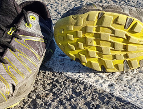 Warum Trailrunning-Schuhe zum Wandern?