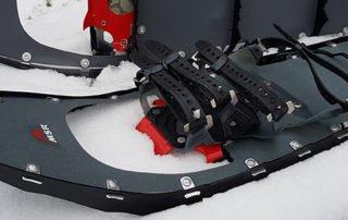 MSR Lightning Ascent Schneeschuhe