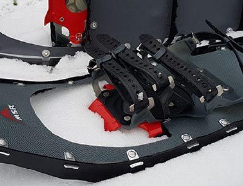 MSR – Lightning Ascent Schneeschuhe