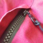Nordwärts Lenne Taschen-Reißverschluss