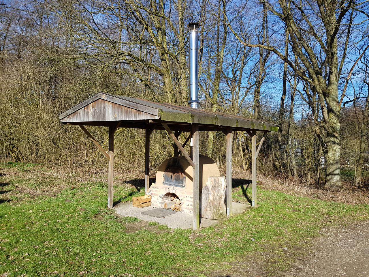 Grillplatz Wildenrath