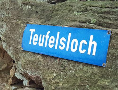 Eifel-Wandern an der Sauer – Endlich wieder raus!